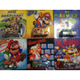 Hot Wheels Serie Completa Pop Culture Mario Bross