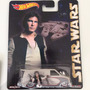 Hot Wheels -pop Culture Star Wars Astro Van