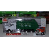 1:43 Kenworth T470 Camion Recolector De Basura Joy City