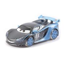 Lewis Hamilton, Ice Racers, Cars, Mattel Disney Pixar, 1:55