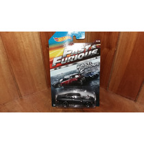 Hot Wheels 70 Dodge Charger R/t Rapido Y Furioso 2015 03/08