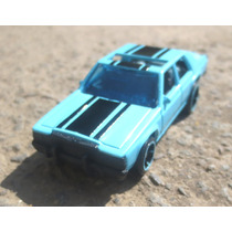 Vintage Raro Ford Crown Victoria Matchbox 1/64 De Coleccion