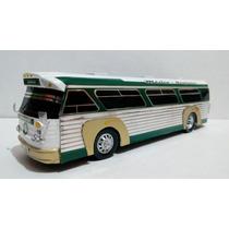 Autobus Sultana Barrilito Estrella De Oro Esc. 1:43