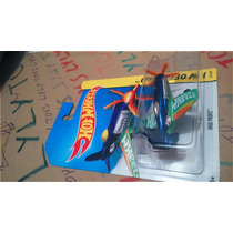 Hot Wheels Avioneta Tipo Cezna Propper Chopper Lyly Toys