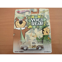 Hot Wheels Hanna Barbera Yogi Bear