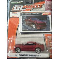 Greenlight 2011 Chevrolet Camaro Ss