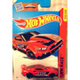 Hotwheels Custom 15 Ford Mustang #154 2015