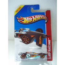 Hot Wheels T Hunt Escondido Bad To The Blade 124/247 2013