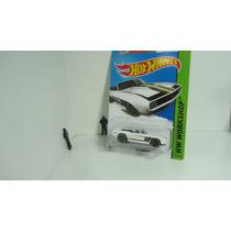 Hotwheels Camaro 69 Convertible Ganalo...!!!