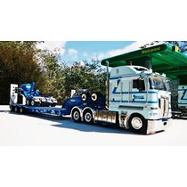 Trailer Drake 2x8 Dolly And 3x8 Kenworth Mcaleese,disponible