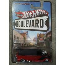 Hot Wheels Boulevard