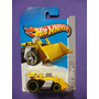 Speed Dozer, Hw City De Hotwheels 2013, #43/250