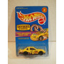 Hot Wheels Edicion Especial 1999 Snyders Race Car 1998