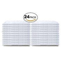 Bare Algodón # 1 Lavar Ropa Toallas De Royal 100% Natural Co