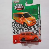 Fermar4020 *van Ecologico Monterrey* T-2 #11 1:64 Taximania