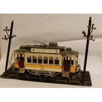 Tranvia Replica Del Porto Tram City Tour De Laton