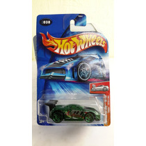 Hot Wheels 2004 First Editions, Tooned Toyota Mr2 (265)