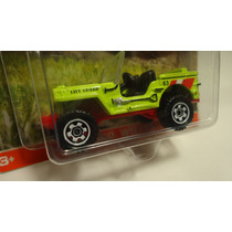 Matchbox Jeep Series Willys 43 ...