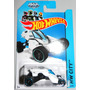 Max Steel Turbo Racer, Hw City De Hotwheels 2014 86/250 Df