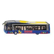 Autobus Urbano Siku Man Escala 1:87