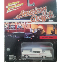 Johnny Lightning American Graffiti 1958 Chevy Impala Clasico