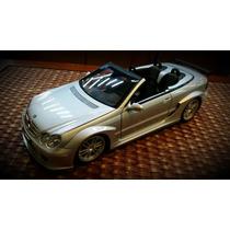 Mercedes Benz Clk Dtm Amg Cabrio 1/18 Kyosho