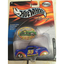 Hot Wheels Racing Tail Dragger Square D 3 De 12