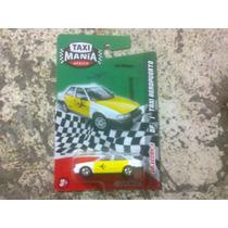 Taxi Mania Mexico
