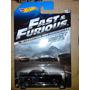 Hot Wheels Rapido Y Furioso 2014 08 Dodge Challenge Tarj Usa
