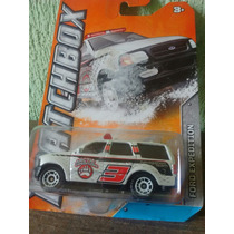 Matchbox Ford Expedition Navigator