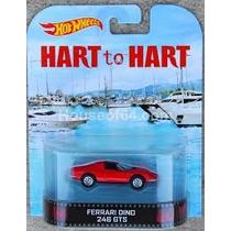 Hot Wheesl Retro Hart To Hart