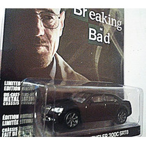 Auto De Colleccion Breaking Bad Chrysler 300c Heisenberg Orz