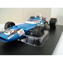 Fórmula 1 Matra Ms80 F1 Jackie Stewart