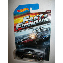 1970 Dodge Charger R/t Fast & Furious Hot Wheels 2015
