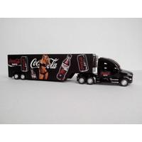 Trairler Kemworth T700 Coca Cola Zero Esc. 1:68