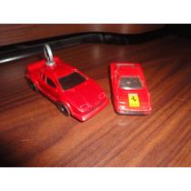 Lote Hot Wheels 1986 Vintage Ferrari Testarossa 1993 Mattel