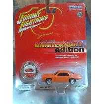 Johnny Lightning - Topper Custom Gto Del 2004