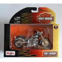 1998 Flstf Fat Boy Harley-davidson