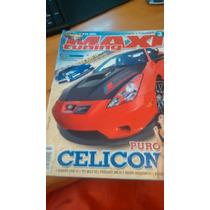 Revista Max Tuning Puro Celicon Numero 64