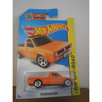 J104 Volkswagen Caddy Hot Wheels