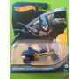 Hot Wheels Batman Edicion Especial Hot Rod De Coleccion
