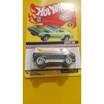 Hot Wheel Super Van Llantas De Goma