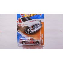 Fermar *chevy 1500* A-544 78/244 Ed-2011 1:64 Hot Wheels