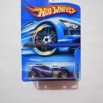 Fermar *twin Mill Ii* T-406 #134 Ed-2006 1:64 Hot Wheels