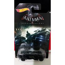 Batman Arkham Knight Hot Wheels Batimovil Batmobile