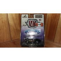 M2 Machines Ford Torino Gt 1970 429 Scj R30 1/64