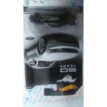Hot Wheels 2012 Ford Mustang Edicion Especial 50 Aniversario