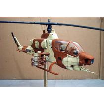 Lee Anunc Helicoptero Huey-cobra Mod Ahg 249 Miniatura 1/38
