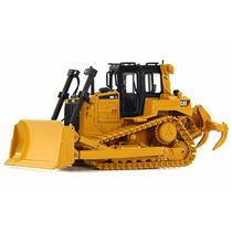 Cat Tractor D6r Caterpillar Tonkin Maquinari Pesada Esc 1:50
