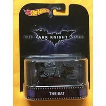 The Bat - The Dark Knight Rises